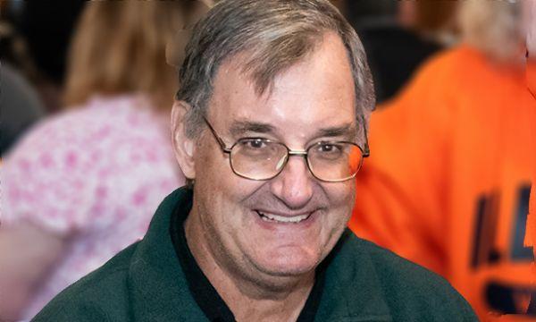 Peter S. Sakas, DVM